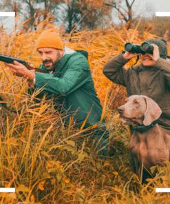 Metsästystarvikkeet