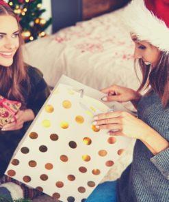 Joululahjat naiselle
